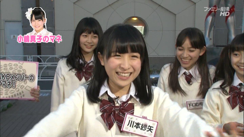 AKB48】「ネ申テレビ シーズン15...
