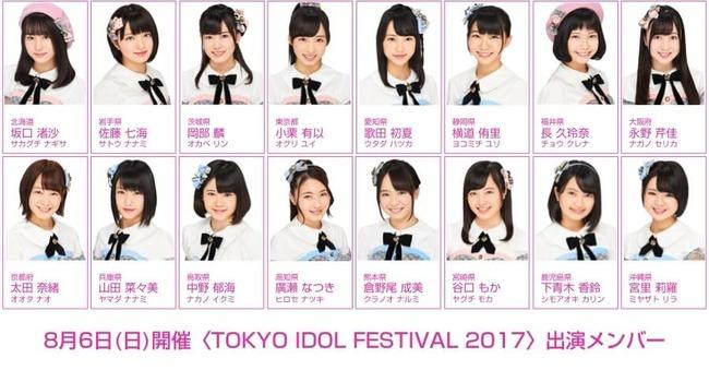 TIF2017_member