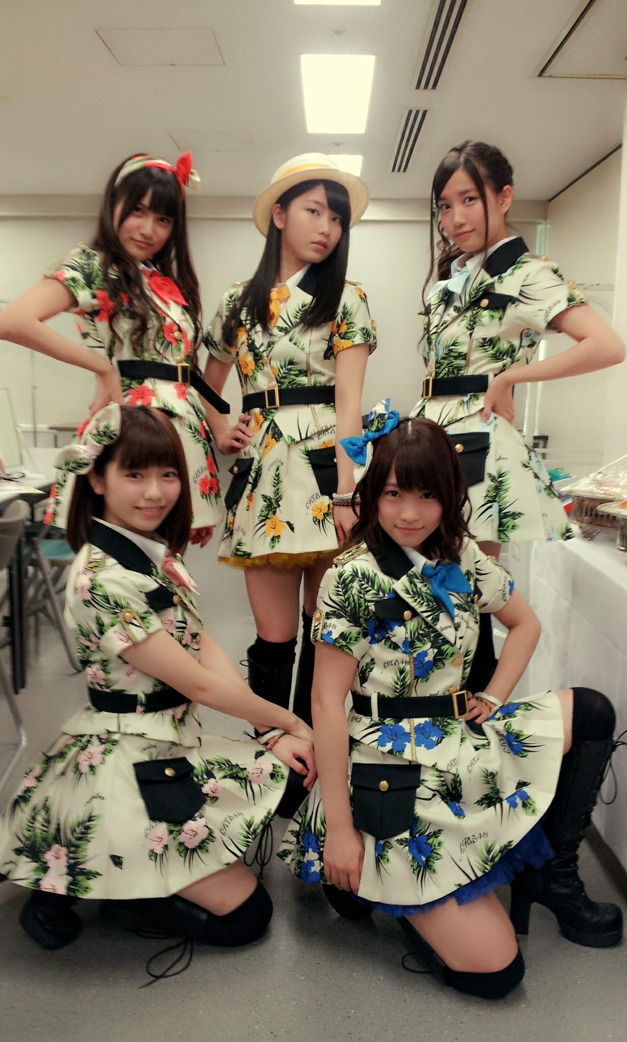 【AKB48グループ】来年の推されメンバーを予想しよう