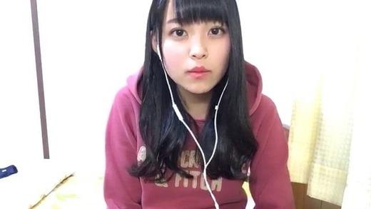 【画像】STU48菅原早記がデコ出しをやめてめっちゃ可愛くなってる!!!【STU/瀬戸内48】