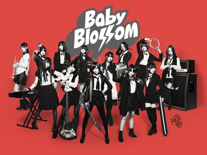 AKB48-Baby-Blossom_promo