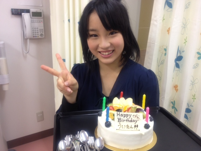 HKT48の木村碧唯