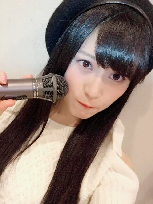AKB48田北香世子のカラオケ配信が素晴らしいと話題に!(動画あり)【SHOWROOM】【かよよん】