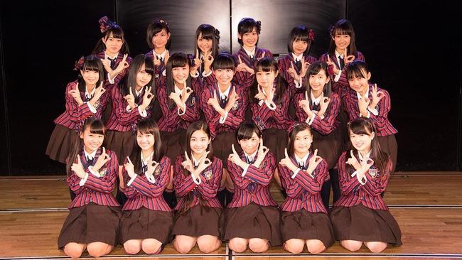 【AKB48】16期研究生の人気順!!!