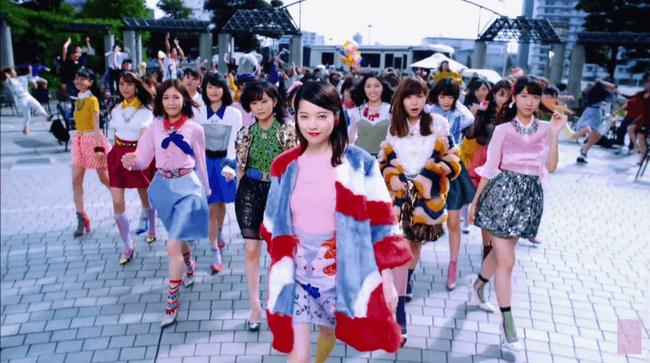 【AKB48】YouTubeのハイテンションの再生回数が結構凄かった!!
