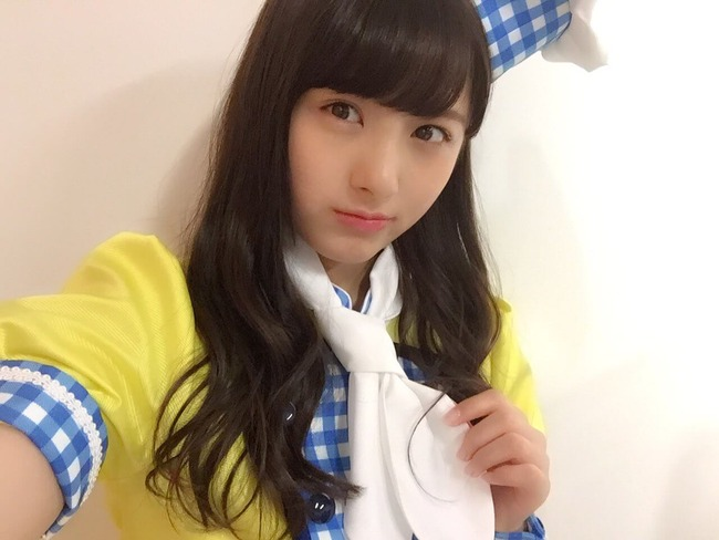 【AKB48】大和田南那卒業、痛すぎ問題。【なーにゃ】
