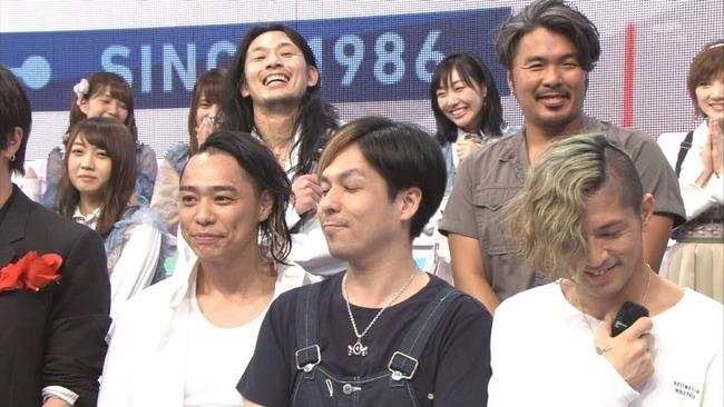 【櫻井誠】Dragon AshのメンバーがAKB劇場に通うオタクだった!!【AKB48】