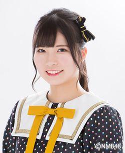 250px-2019年NMB48プロフィール_大澤藍