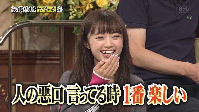 【NGT48】中井りかが第二の指原莉乃になれない理由【AKB48/HKT48】