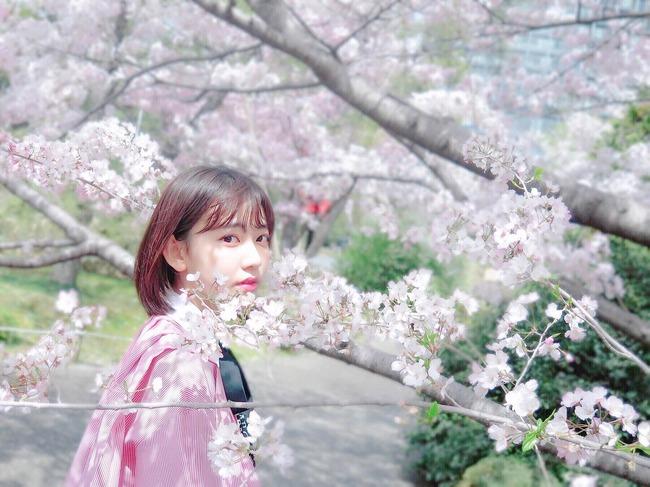 HKT48宮脇咲良「卒業発表がこんなに続くと…正直、不安になります」【AKB48さくらたん】