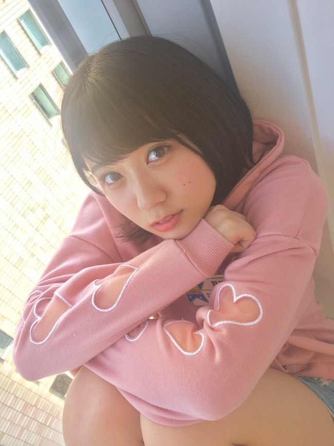 【AKB48】チーム8のぐんまりあ(清水麻璃亜)のパフォーマンス中の表情いいよね!!