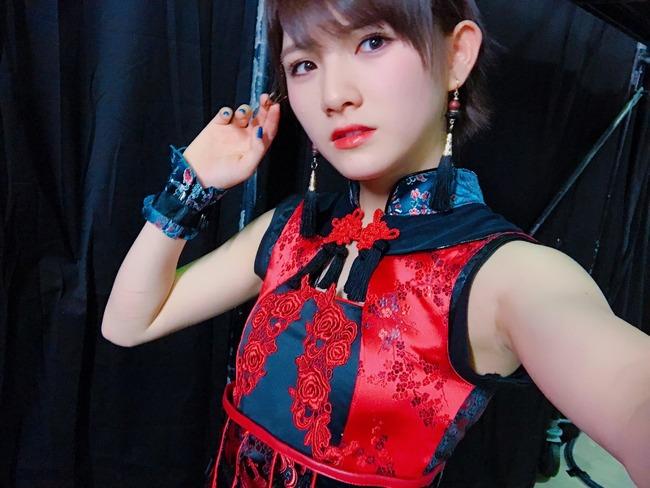 【AKB48】岡田奈々、移籍ではなく兼任を選んだ理由を語る!【STU48】