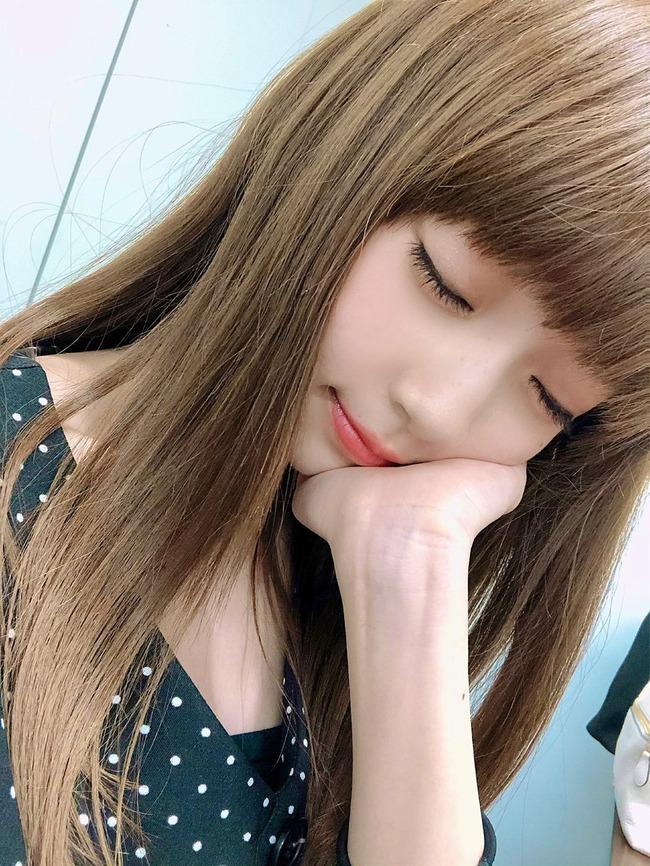 【悲報】NMB48荻野由佳さん、約一ヶ月間地上波のテレビ番組の出演無し【おぎゆか】