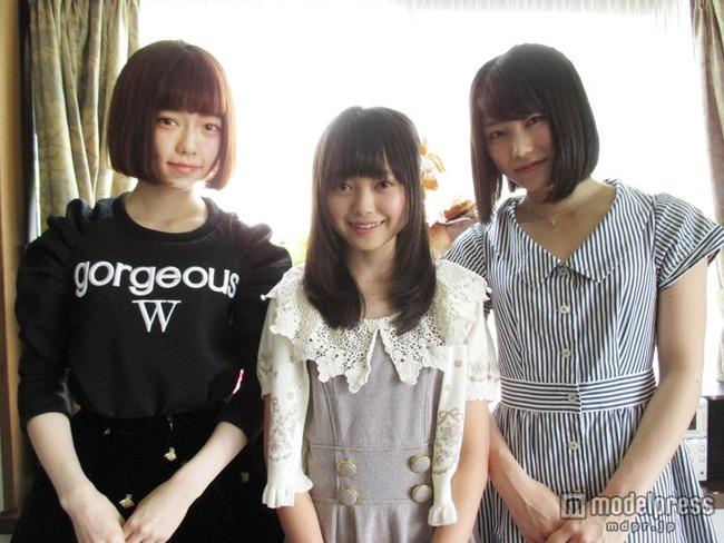 【速報】AKB48横山由依、島崎遥香がドラフト候補生樋渡結依ちゃんの自宅を訪問【ゆいはん/ぱるる】