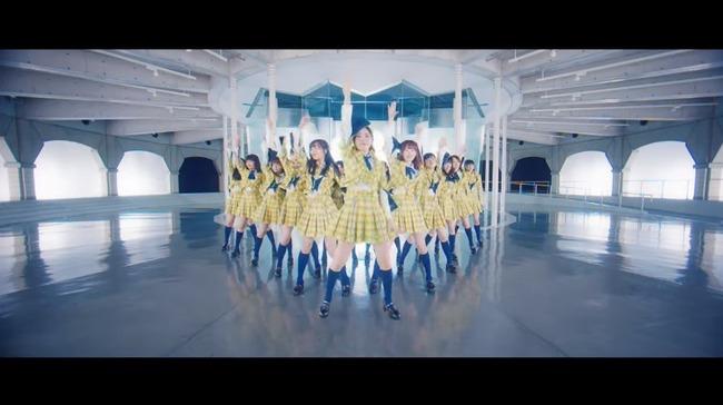 【AKB48】松井珠理奈センター曲53rdシングル「センチメンタルトレイン」完全版MV full公開キタ━━━━゚∀゚━━━━