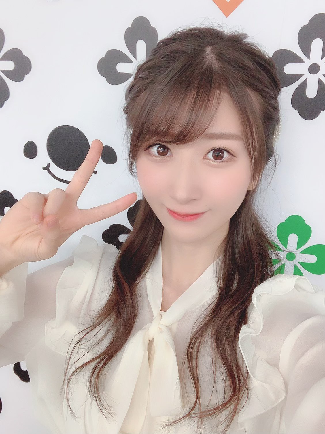 AKB48タイムズ(AKB48まとめ) : 石田晴香 - livedoor Blog(ブログ)