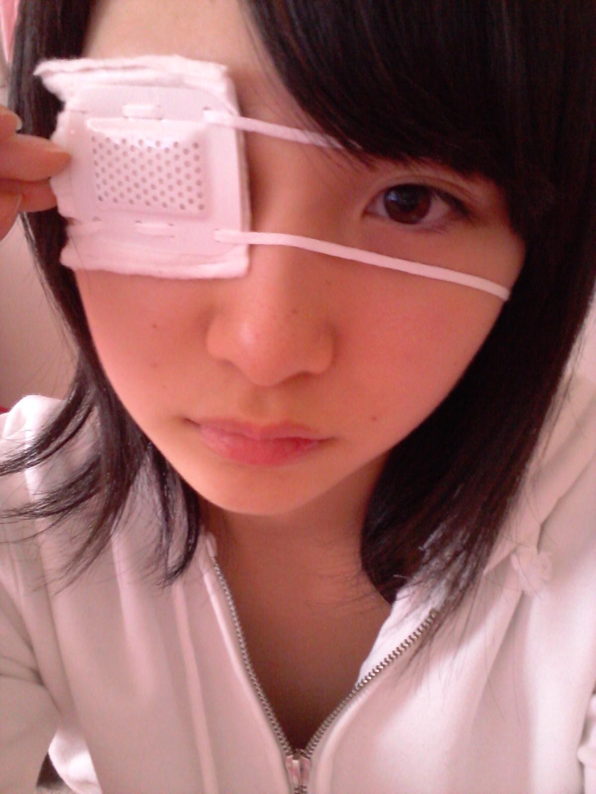 【AKB48】AKBはもう最終兵器の高橋朱里を世間に出すべき