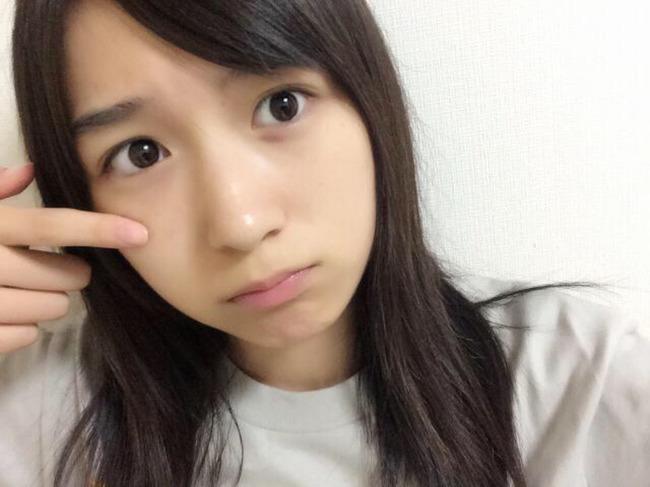 AKB48タイムズ(AKB48まとめ) : 【AKB48】すっぴん涼花ちゃんかわいい ...