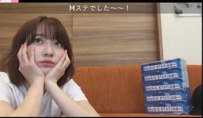 【HKT48】宮脇咲良「自分がセンターやったせいでAKBが駄目になったんじゃないか(泣)」【AKB48さくらたん】