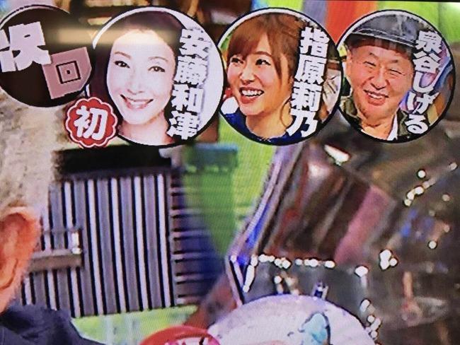 次回の「ワイドナショー」に指原莉乃が出演、安藤和津・泉谷しげると!!【HKT48/STU48さっしー】