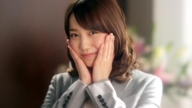 【AKB48】「ピザハットCM未公開カット動画」の加藤玲奈が可愛すぎる!!【れなっち】
