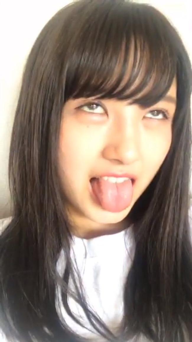 【元AKB48】なーにゃこと、大和田南那の変顔が凄い!!!