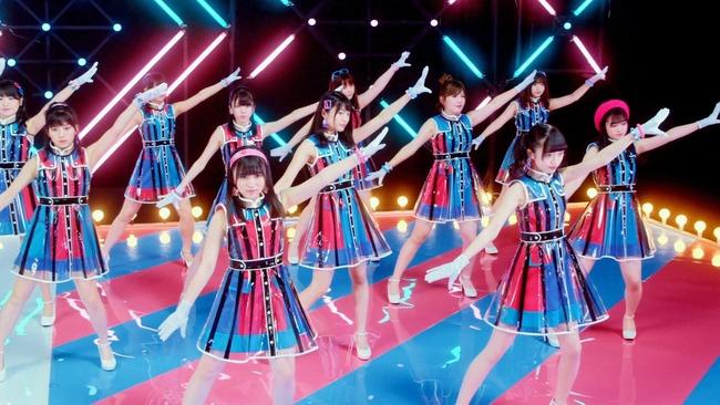 【動画あり】AKB48「願いごとの持ち腐れ」のC/WのMVきたけどどれが一番いい?【SKE48/NMB48/HKT48/NGT48/チーム8】
