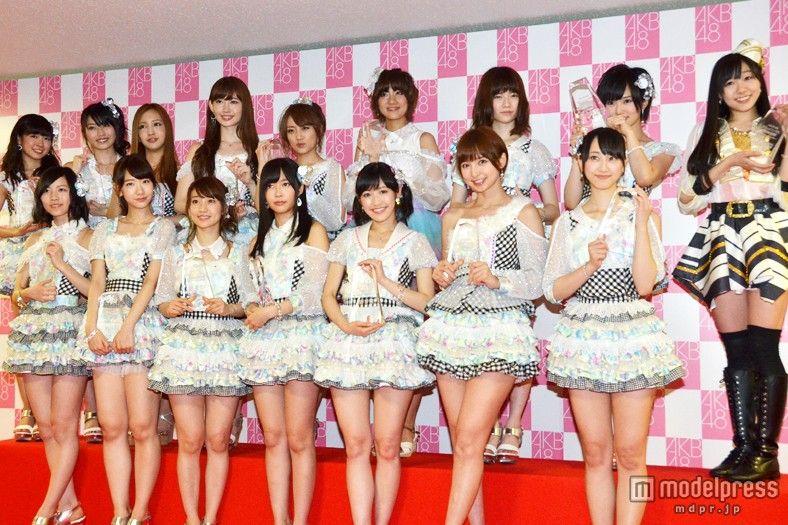 AKB48タイムズ(AKB48まとめ) : 来年のAKB48選抜総選挙に乃木坂46が参加するという風潮 - livedoor Blog(ブログ)