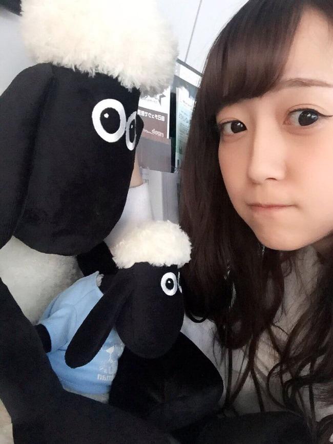 【元AKB48】佐藤亜美菜が相変わらず可愛い!!!