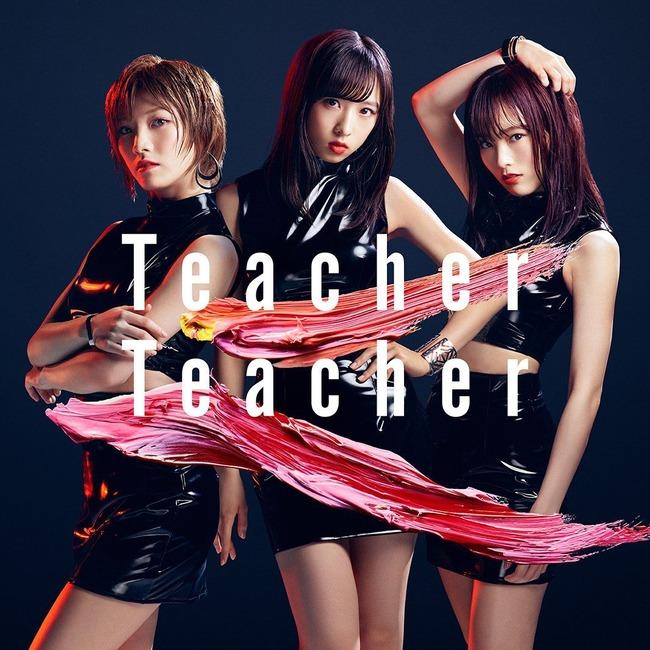【ビルボード年間シングルセールス】AKB48『Teacher Teacher』293万枚で第1位!AKB48がワンツーフィニッシュ、3位に乃木坂46!!!