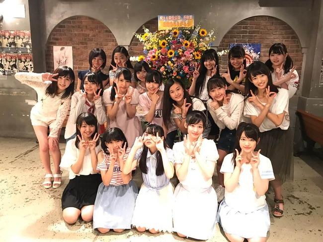 【AKB48】16期って言うほどダメな期か?