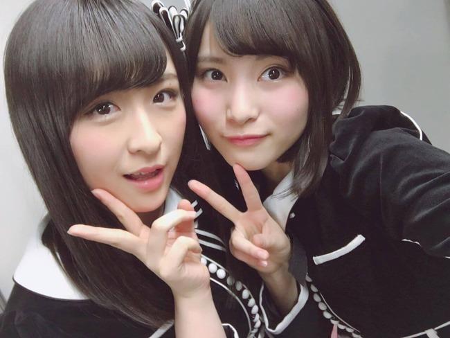 【AKB48】福岡聖菜「ゆいゆいとさとちゃんの絡みが おもしろすぎたなぁ」【チーム8小栗有以/久保怜音】