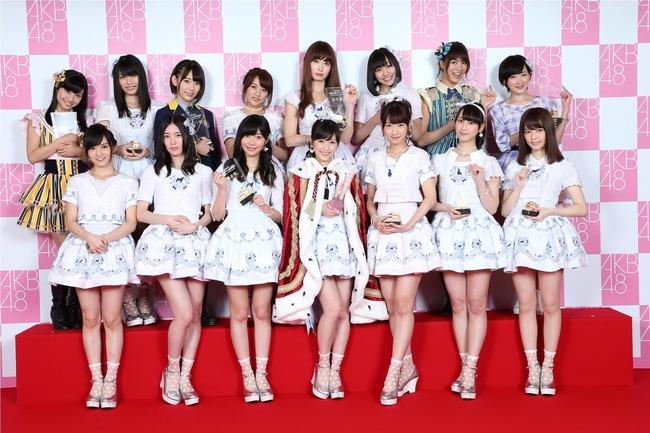 【AKB48 41stシングル選抜総選挙】今日で受付終了なのにまだ立候補してないメンバー