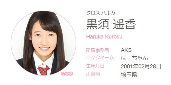 【AKB48】16期研究生黒須遥香の握手完売を16期メンバーみんなでお祝いした結果・・・【47thシングル「シュートサイン」】