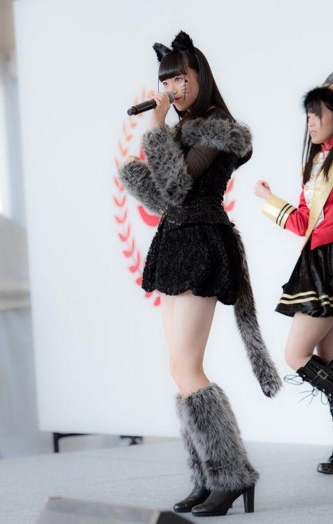【AKB48】チーム8の長久とかいう子www【長久玲奈】