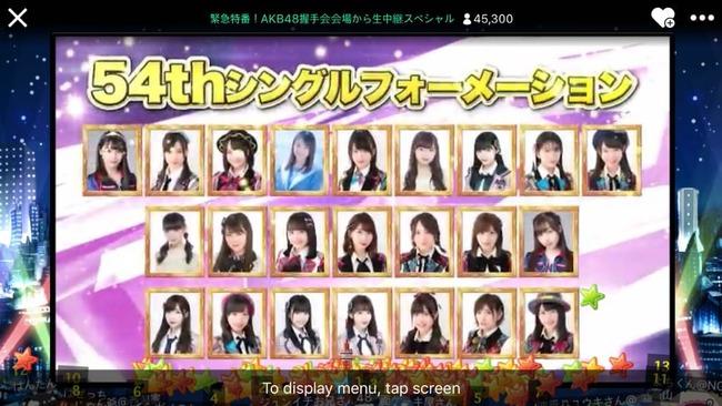 【速報】AKB48 54thシングルNO WAY MANのMVが公開!AKB史上最高難易度のダンスがこちら!!【SKE48/NMB48/HKT48/NGT48/STU48/チーム8】