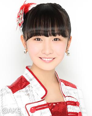 2016年AKB48プロフィール_山邊歩夢