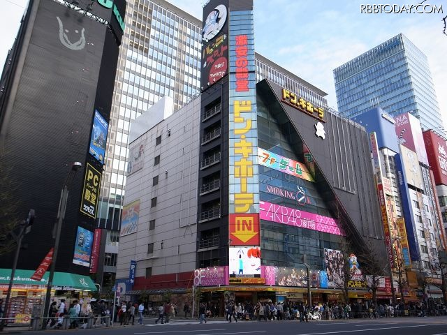 【悲報】AKB48劇場が大ピンチ!「@ほぉ~むカフェ」秋葉原店&秋葉原ドンキ店で9人がコロナ感染!!!!!