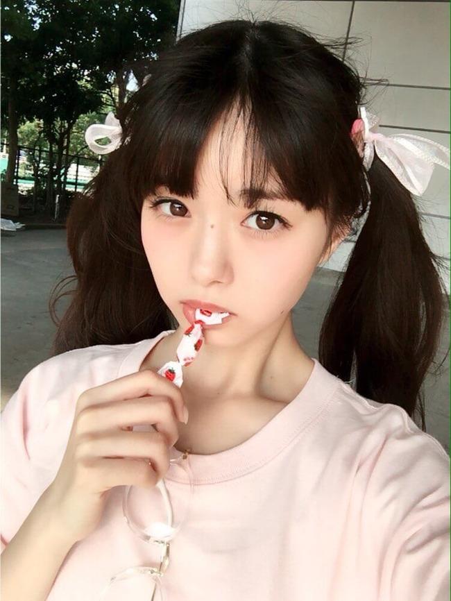 NMB48市川美織「もし今年圏外だったら、さすがに来年は卒業かな。」【AKB48 49thシングル選抜総選挙/2017年第9回AKB48選抜総選挙】