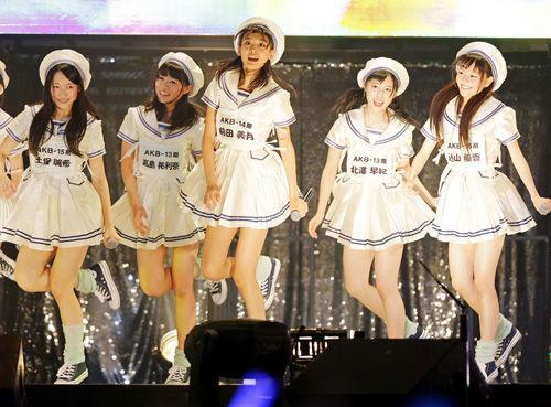 【AKB48】込山榛香「この4年間楽しいことばかりではなく、辛いことや 悔しいこともたくさんたくさんあった「辞めよう」と思った時もありました」【こみはる】