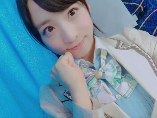 【AKB48】チーム8小栗有以のGWの仕事内容がなかなかハード!【ゆいゆい】