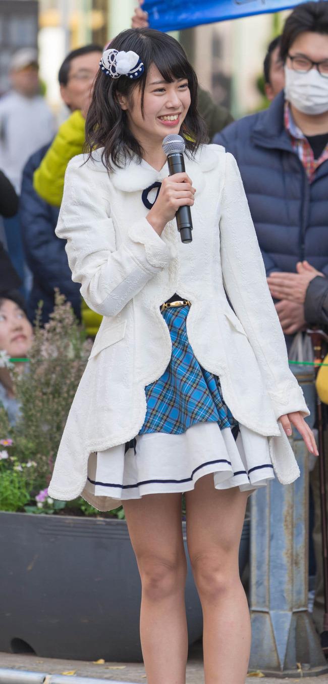 【AKB48】小田えりな(チーム8神奈川)はなぜ48th選抜に抜擢されたのか?【おだえり】