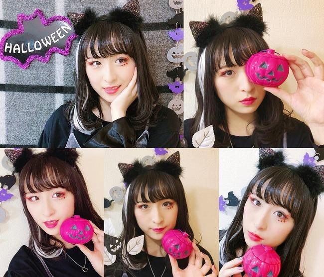 sayaya_halloween18