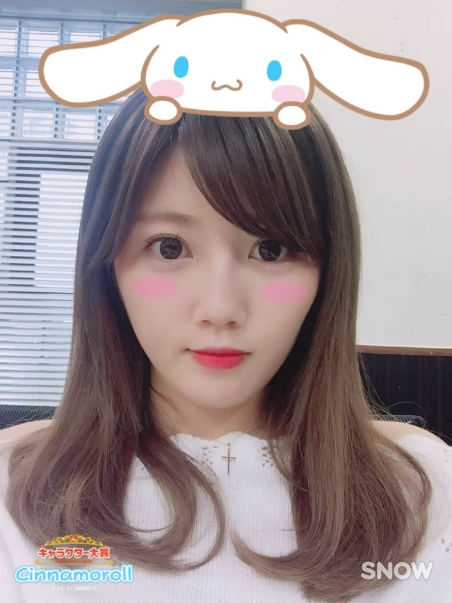 【AKB48】宮崎美穂ヲタは優しいなぁ!モバメの送信数が0通!!!【みゃお】