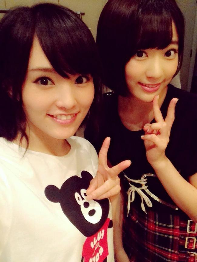 【IZ*ONE】宮脇咲良「これがアイドルっていうのは私にとって(山本)彩さんだった」【NMB48さや姉/HKT48さくらたん】