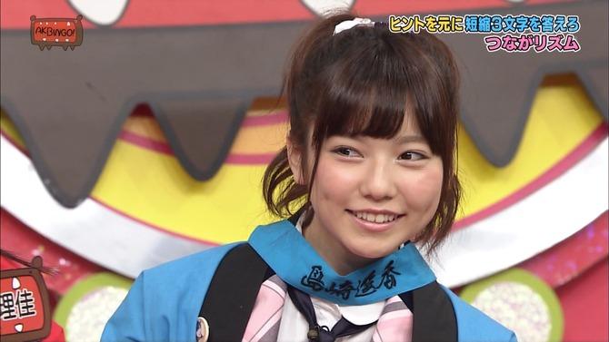 AKB48 ぱるる(島崎遥香)っていつまで推されてんの?