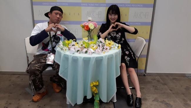 【AKB48】大島涼花に晒されたヲタクの現状!!!【将太】