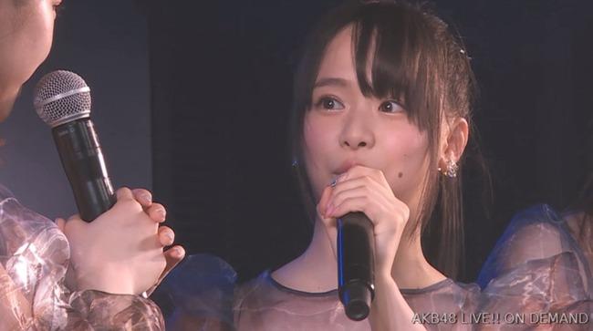 【AKB48】チーム8倉野尾成美c「レッスンとか8は曲かければ皆出てくるくらいやるんですけど先輩ってV撮って終わりみたいな感じですよね」【サムネイル公演初日】
