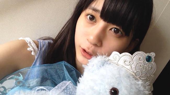 【AKB48】佐々木優佳里「ハピネス届きますようにっ!(・・・・ ・ )・・・・・・」【ゆかるん】