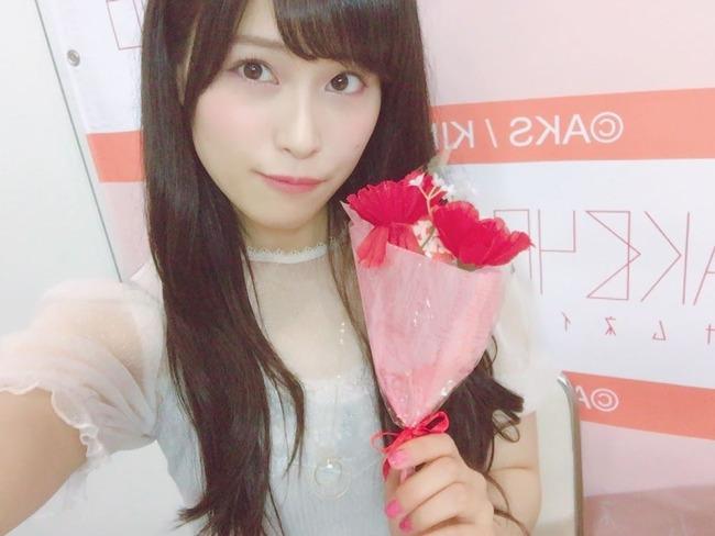 【AKB48】田北香世子「残念ながら、私の名前が呼ばれる事はありませんでした」←なぜなのか?【AKB48選抜総選挙・かよよん】